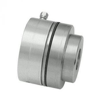 Telcomec Friction Air Actuated Clutch PNFF