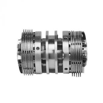Telcomec Mechanical Clutch Type MD