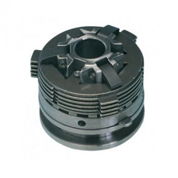 Telcomec Mechanical Clutch Type MS