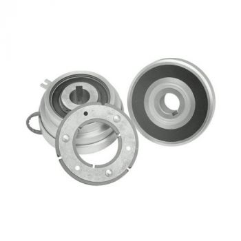 Telcomec Single Disc Clutch FFM Series