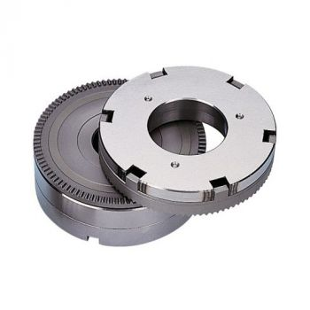 Telcomec Tooth Clutch Bearing Mounted GDF/P