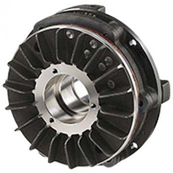 Nexen Spring Engaged Brake Module Type TSE