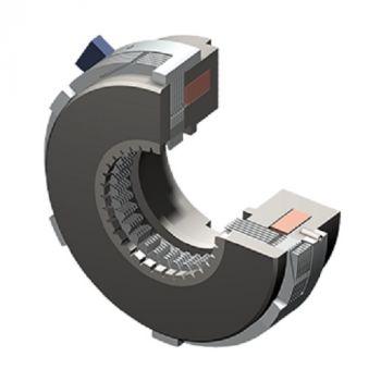 Monninghoff 512 Electromagnetic Multi-Disc Brake