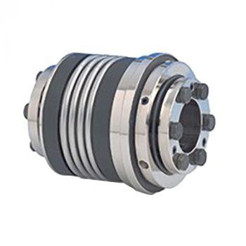 Nexen Torque Limiter Type MTL-2TC