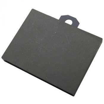 ICP VS/169 Organic Brake Pad Replaces Twiflex 7080162-Z