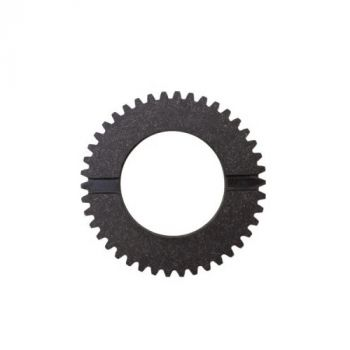"""WPT Gear Tooth Friction Disc 6"""" Low Inertia W06-07-900"""