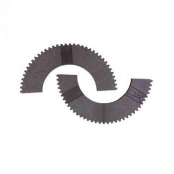"""WPT Gear Tooth Friction Disc 11"""" W11-07-914"""