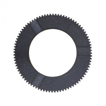 """WPT 14"""" Organic Gear Tooth Friction Disc W14-07-915"""