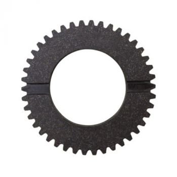 """WPT 14"""" Gear Tooth Friction Disc W14-07-905"""