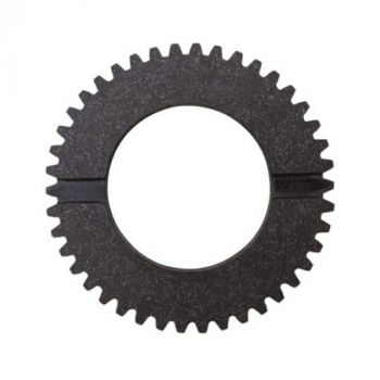 """WPT 14"""" Gear Tooth Friction Discs with 59 Teeth"""