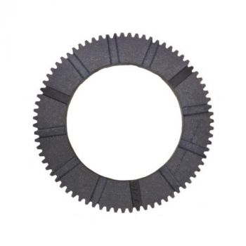 """WPT 18"""" Gear Tooth Friction Disc W18-07-904"""