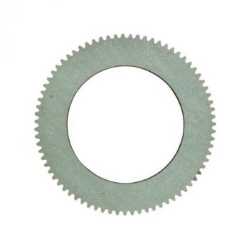 """WPT 18"""" Gear Tooth Friction Disc W18-07-900"""