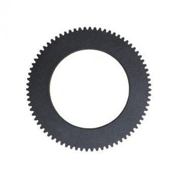 """WPT 18"""" Gear Tooth Friction Disc W18-07-905"""