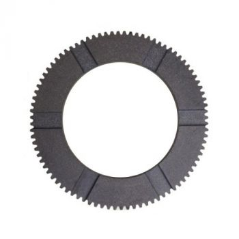 """WPT 21"""" Gear Tooth Friction Disc W21-07-905"""