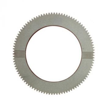 """WPT Gear Tooth Friction Disc 25"""" W25-07-100"""