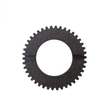 """Gear Tooth Friction Discs - 8"""" with 51 Teeth"""