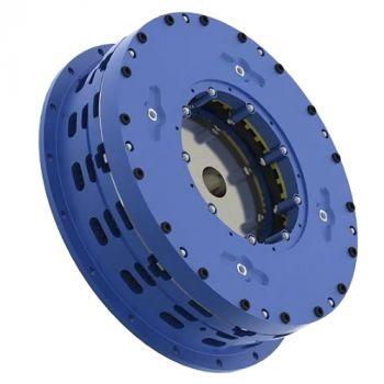 WPT Low Inertia Brakes