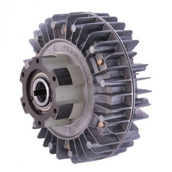 Hollow Shaft Magnetic Particle Clutch - MPM