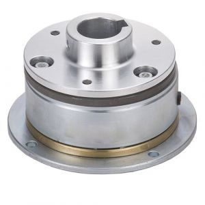 Permanent Magnet Brake with External Hub - PMBA