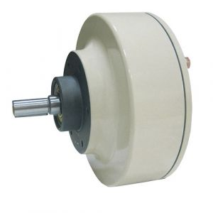 Standard Magnetic Particle Clutch Series - MPF