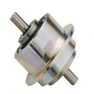 Micro Magnetic Particle Clutch Series - MPA
