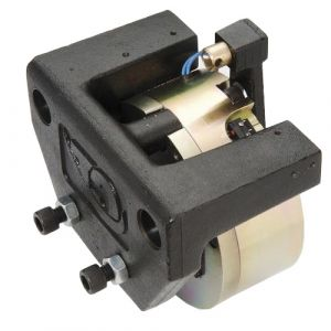 ICP Power Off Safety Brake - POF Series