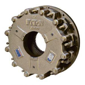 Eaton Airflex Air Cooled Disc Brakes - DBBS