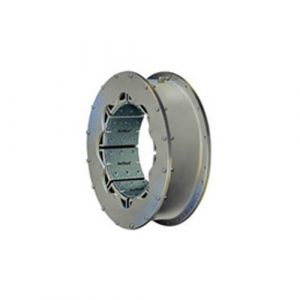 Eaton Airflex Constricting Clutches & Brakes - VC