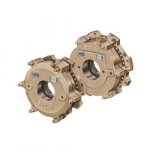 Eaton Airflex Water Cooled Brakes - WCB2 & WCBD