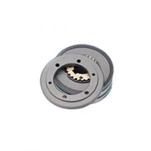 Telcomec Electromagnetic Tooth Clutch Slip Ring GDRC/P