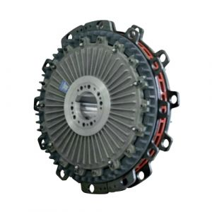 Goizper Pneumatic Combined Clutch-Brake - 5.0 Series