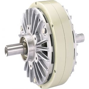 ICP Standard Magnetic Particle Clutch - MPC