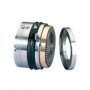 Monninghoff Pneumatic Tooth Clutch - 675