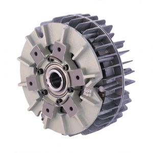 Hollow Shaft Magnetic Particle Brake - MPE