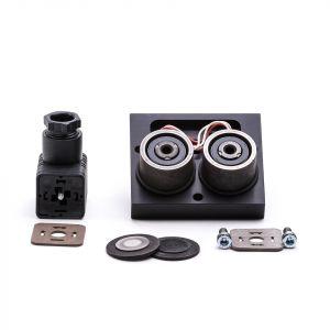 SRA Clutch-Brake Kit Valve & Cover