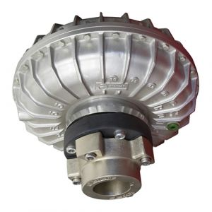 Westcar Rotofluid Coupling GG