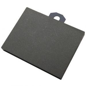 ICP VH/163 Organic Brake Pad Replaces Twiflex 7080162-Z