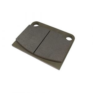 Coremo ID2000N Organic Brake Pad