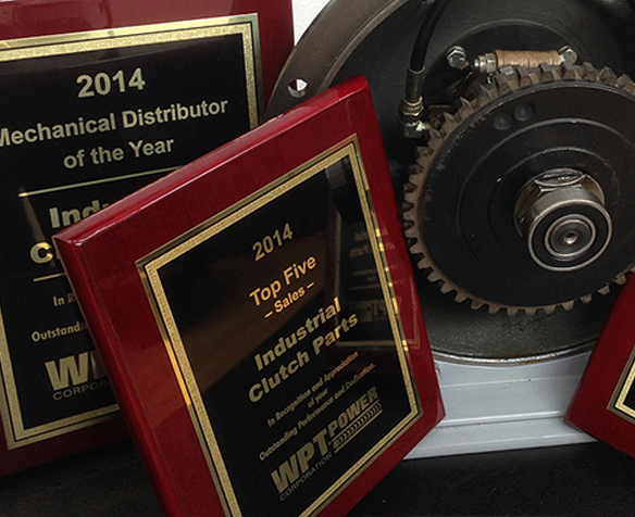 ICP Steal The Show with 4 WPT Awards including Mechanical Distributor For The Year