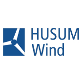 Husum Wind September 2019 The Meeting place, workbench and shop window of the wind industry.