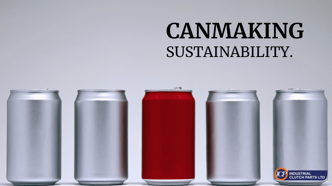 Can Making & Sustainability