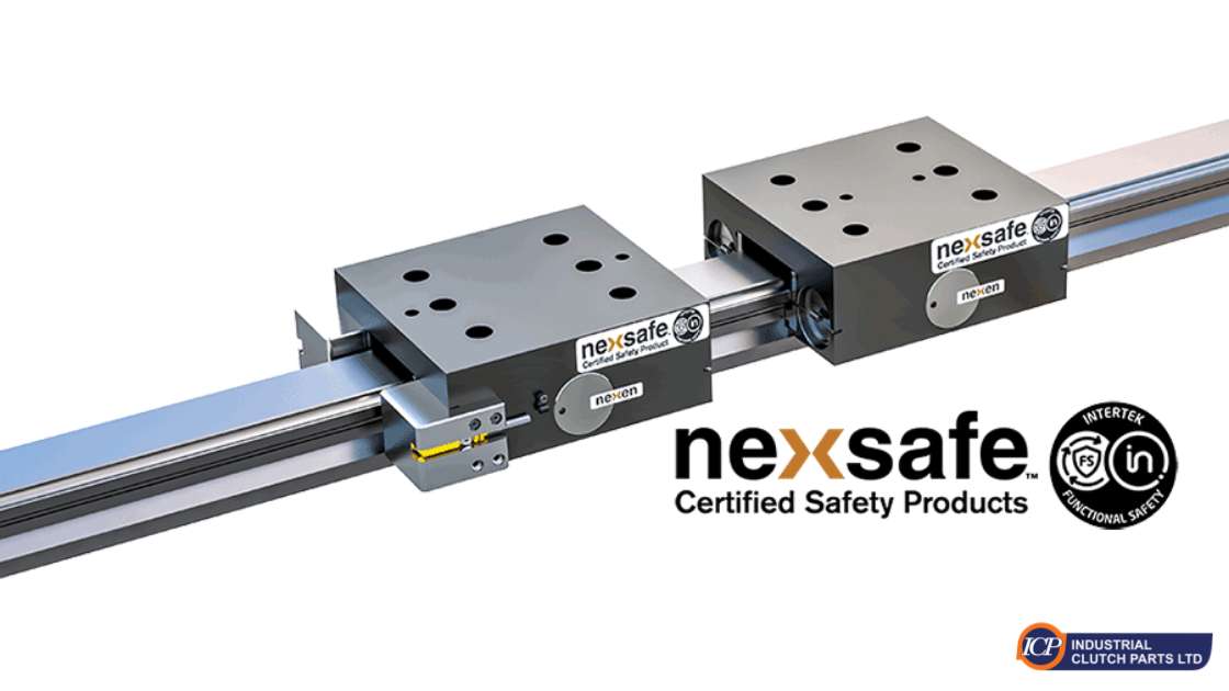 What does it means for servo brakes to have functional-safety certification?