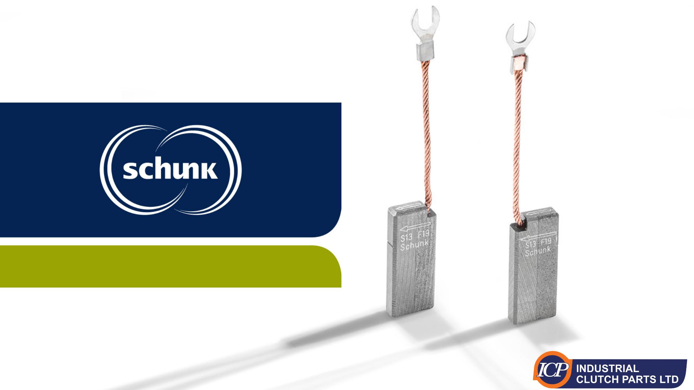 Schunk Carbon Technology - A New Partnership.