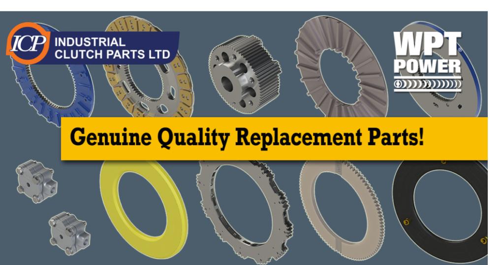 Genuine Quality Replacement Parts